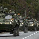 Rengeteg katona lesz az M0-áson, M5-ösön és a 11-es úton