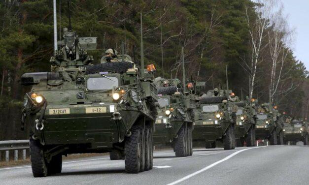 Tankok nehezítik ma az agglomeráció autópályáin a közlekedést!