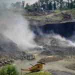 A pilisi kőbánya újranyitása kiverte a biztosítékot, megfutamodott a beruházó