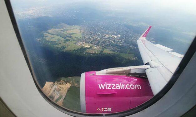 A koronavírus miatt alig akarnak Olaszországba repülni, csökkentette járatai számát a Wizz Air