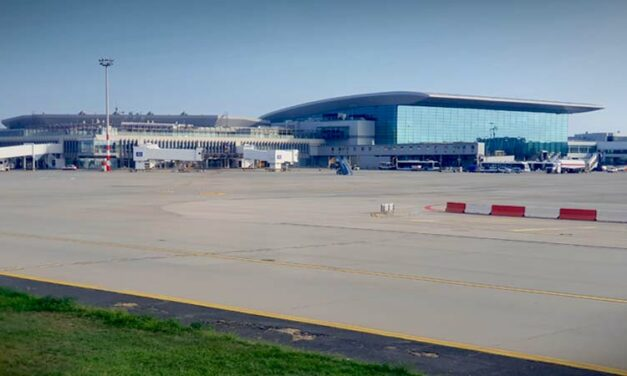 Meghalt a Budapesten kényszerleszállást végrehajtó gép utasa