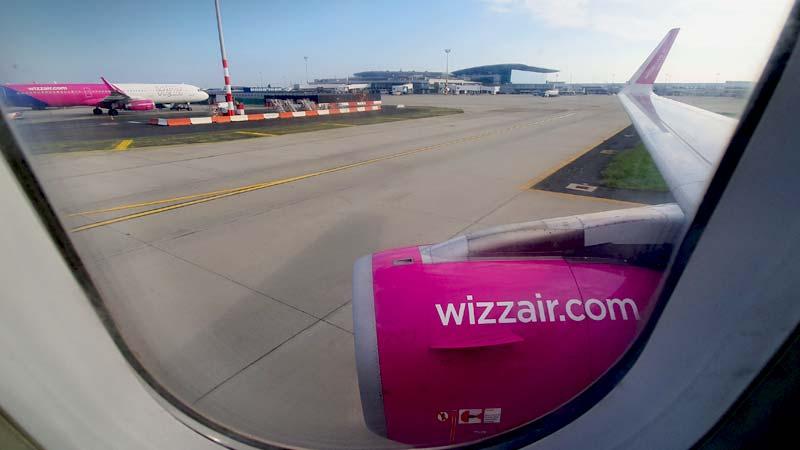 Ferihegyen senki sem ellenőrizte az Olaszországból érkezett gép utasainak állapotát