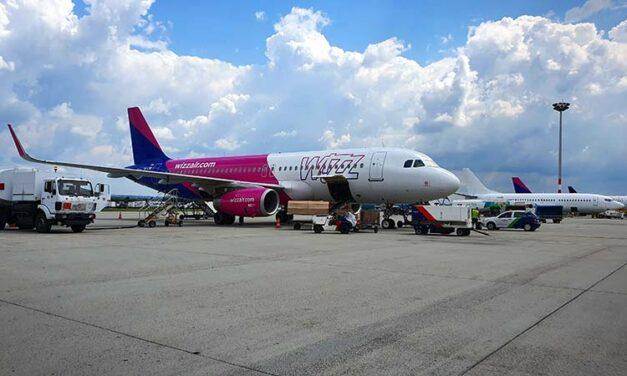Új úti célokra lehet repülni Ferihegyről olcsón
