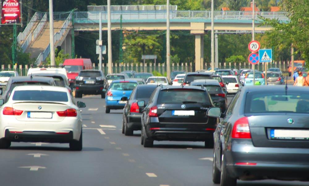 Szentendre és Budörs felől lehetetlen bejutni Budapestre