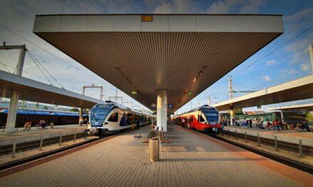 Hatalmas utascsarnok épülhet a Kelentöldi pályudvar fölé, közben jelentősen bővítik a P+R parkolókat, hogy ne teljen meg reggel nyolcra autókkal