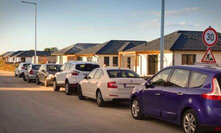 A lakóparkok szép ígérete és a kamu nélküli valóság