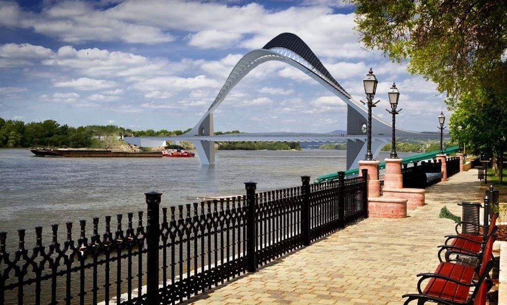 Váci Duna-híd: Elfogyott a türelem, petícióban követelik az új átkelő megépítését
