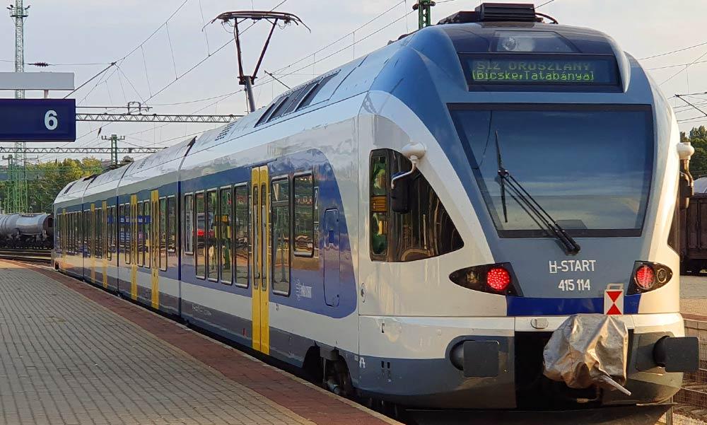 Felújítja a MÁV a szolnoki és a váci vonalat, jelentős változás lesz a forgalomban
