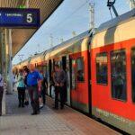 Vihar nélkül is szakad a vezeték: eljesen leállt a vonatközlekedés, estig pótlóbuszok járnak