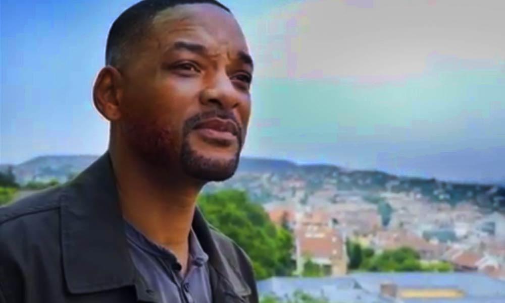 A Bazilikánál ad koncertet Will Smith