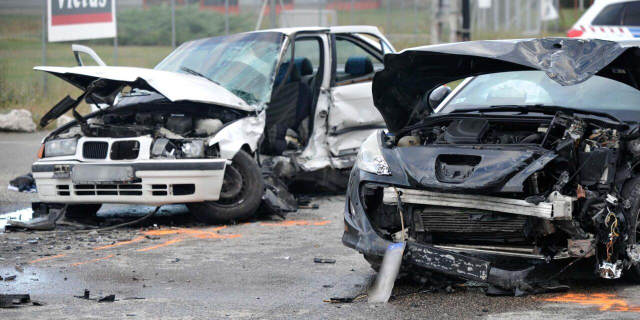 Szörnyű baleset történt az agglomerációban