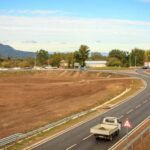 Már járható a Dunakeszit elkerülő út