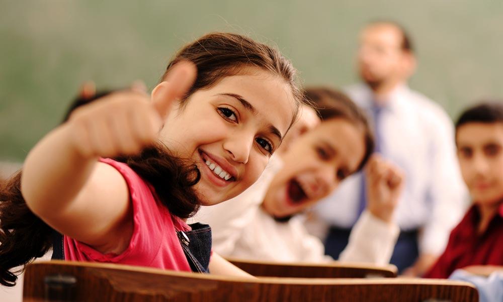 Az agglomeráció 10 legjobb általános iskolájának toplistája 2019-ben
