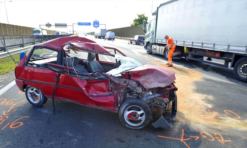 Ezért a 7 ok miatt életveszélyes az M0-ás – Íme a halálos közlekedési elegy