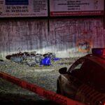 Tragédia: Betonfalnak csapódott egy motoros Piliscsabán