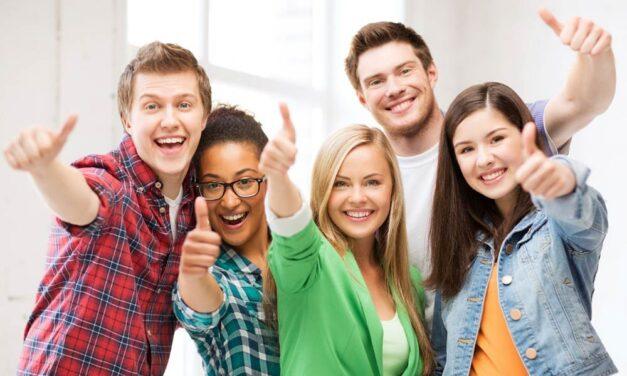 Az agglomeráció 10 legjobb középiskolájának toplistája 2019-ben