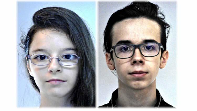Eltűnt két iskolás, keresi őket a rendőrség