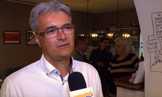 Szentendre új polgármestere megállítaná a lakosságszám növekedését