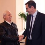 Eljött a pillanat: A Főpolgármesteri Hivatal átvétele