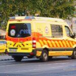 Egy 10 éves kisfiúhoz sietettek az életmentők: egy járókelő feljelentette őket, mert a mentőautó felverte a port az utcán