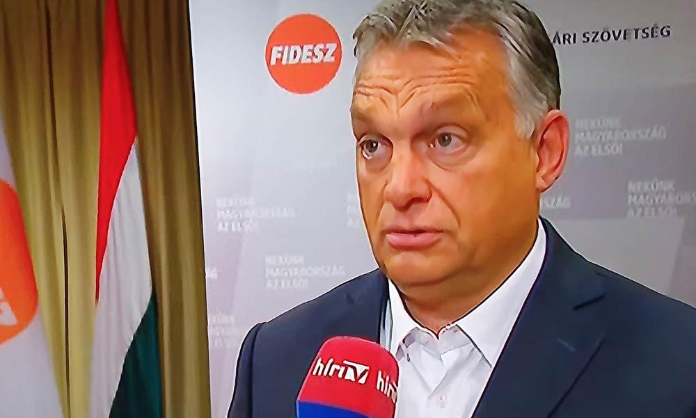 Orbán Viktor nagy bejelentése: Minden Tarlóssal kötött egyezség érvényes Karácsony Gergelyre is