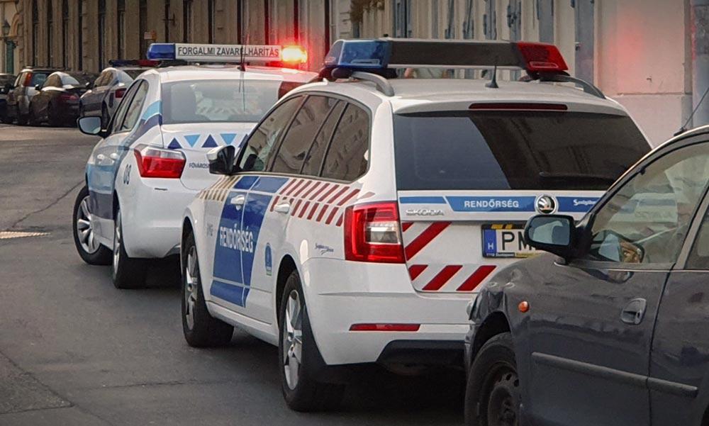 Életveszélyesen megsérült egy férfi a zuglói buszmegállóban, miután szóváltásba keveredett egy társasággal