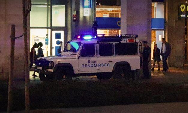 Halálra gázolt egy férfit egy kukásautó Budapesten