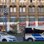 Születésnapja miatt utazott Budapestre a Belvárosban meggyilkolt férfi