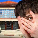 Gyanús alakok jelentek meg az iskolák környékén – a gyerekek félnek