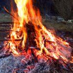 Betiltották a kerti füstölést Érden, hatósági emberek járőröznek