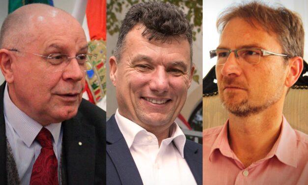 Miért kellett mennie Érd és Szentendre polgármesterének, hogyan tudott talpon maradni Dunakeszi vezetője?