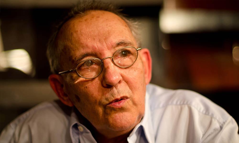 Meghalt Vekerdy Tamás, az ország kedvenc pszichológusa