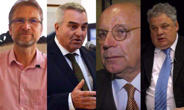Kikészültek a vesztes polgármesterek az agglomerációban