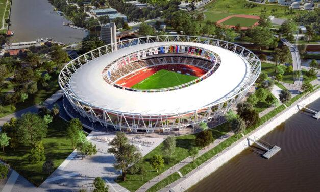 Karácsony Gergely 5 feltétellel támogatja az atlétikai stadion építését