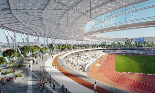Elfogadja a főpolgármester feltételeit a kormány, lesz új atlétikai stadion Csepelen