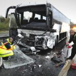 Drámai balesetek, sokkoló hangfelvételeit hozta nyilvánosságra a rendőrség