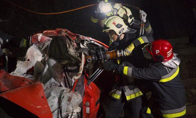 Sződligeti vasúti baleset: az áldozatok unokája érkezett helyszínelni