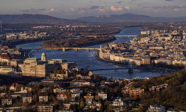 Videósuli Budapestről az 5. osztályosoknak, te is tudsz annyit, mint egy kisiskolás?