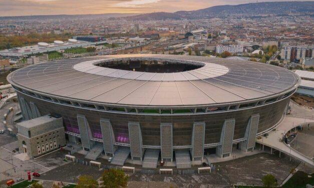 Orbán Viktor titkos alagutat építtet 2 milliárdért a Puskás Stadion alá – állítja a Parlament Nemzetbiztonsági bizottságának elnöke