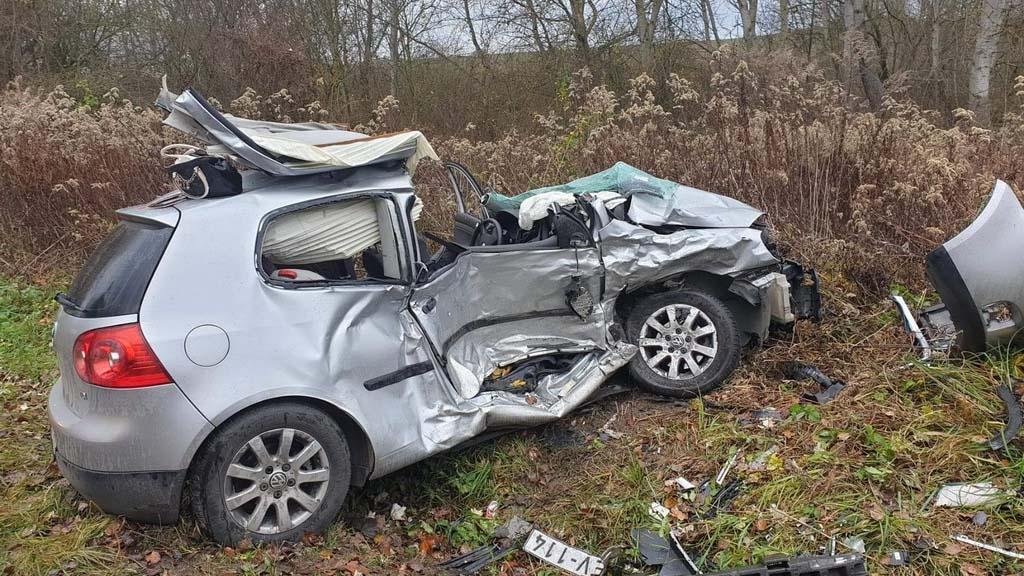 Csobánkai baleset: az édesanya még mindig életveszélyes állapotban van