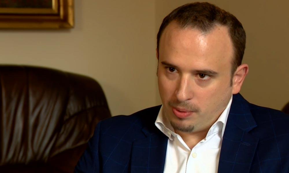 Lemondott Dorosz Dávid főpolgármester-helyettes, inkább az Orbán-kormány kinyírásán akar dolgozni