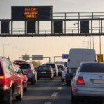 Forgalmi változások jönnek az M0-ás autóúton