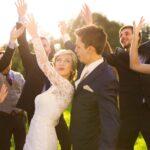 Este 11-ig tarthatnak az esküvők: 6 évnél idősebb gyerekeknek is kötelező hétfőtől a maszkviselés
