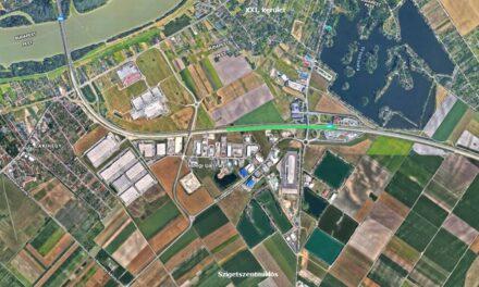 Változik az M0-áson a közlekedés, elkészült egy fontos szakasz felújítása