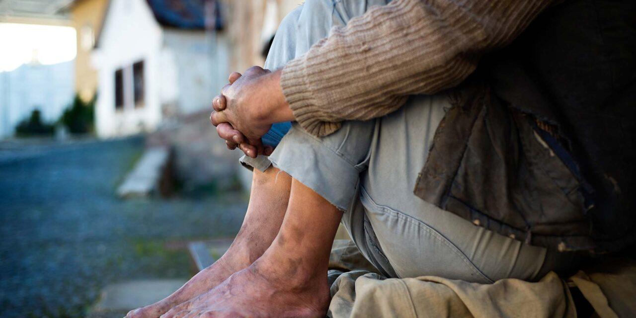 """Az Emmi életbe lépteti a hajléktalan embereket védő """"vörös kódot"""""""