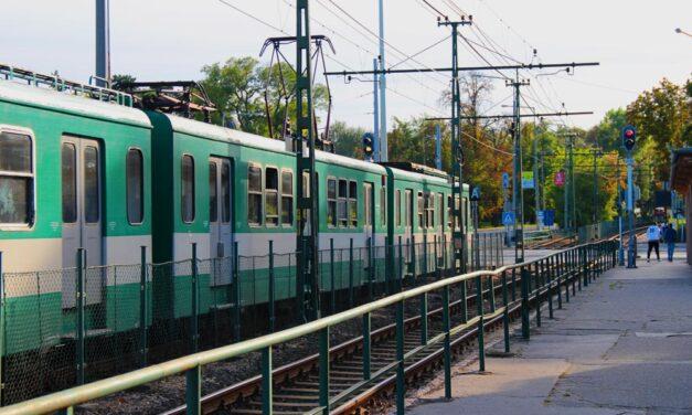 Most elmondhatod a véleményed: hogyan lehetne jobbá tenni az agglomeráció vasúti közlekedését