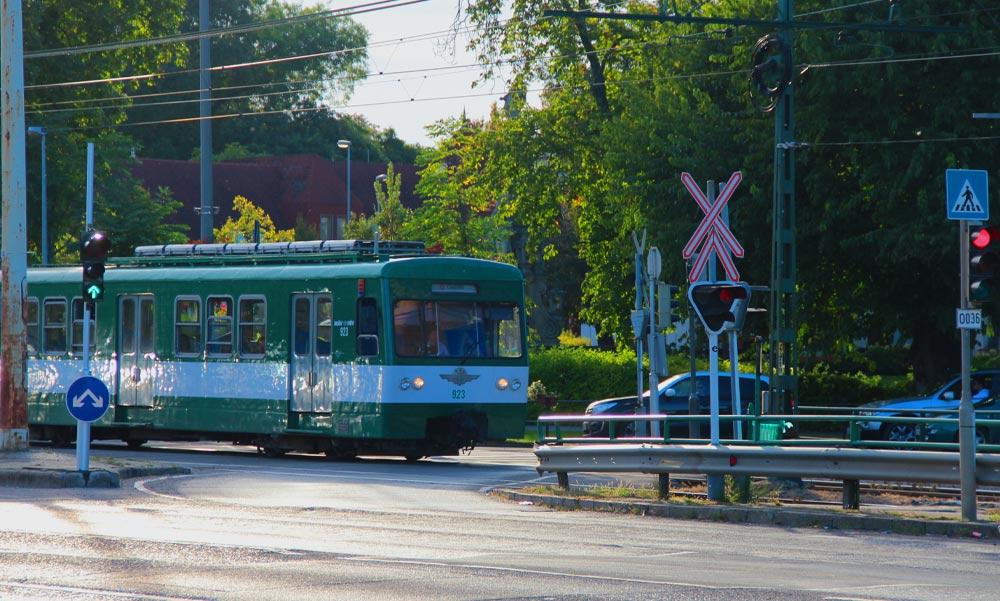 Mától nem kell külön bérlettel utazni a MÁV és a HÉV vonatain az egyik vonalon
