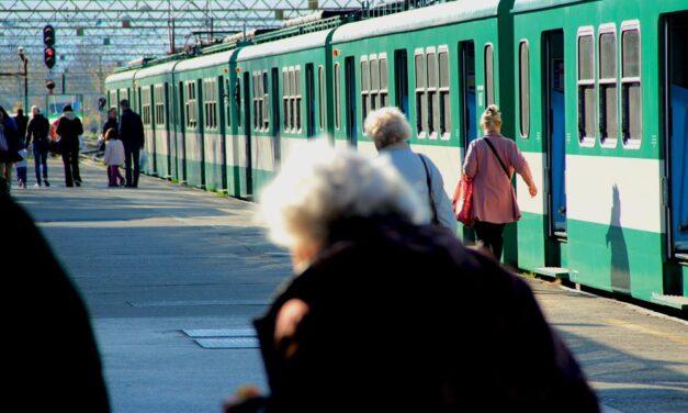 Beszóltak Szentendrén az országgyűlési képviselőnek: Szedje össze magát!