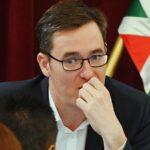 A főpolgármester reméli, csak javaslat marad az iparűzési adó csökkentése
