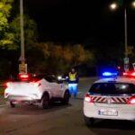 Lövöldözés Budapesten, nagyon gyorsan rendőrök lepték el az utcát